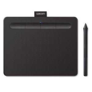 Tableta Digitalizadora Wacom Intuos Ctl-4100K-S CTL-4100K-S