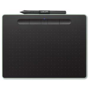 Tableta Digitalizadora Wacom Intuos Confort Ctl-4100Wle-S CTL-4100WLE-S