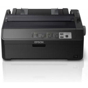 Impresora Epson Matricial Lq-590Ii Usb Paralelo LQ-590II