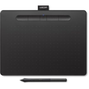Tableta Digitalizadora Wacom Intuos Confort Plus CTL-6100WLK-S