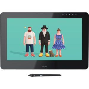 Tableta Digitalizadora Wacom Cintiq Pro Dth-1620 DTH-1620-EU