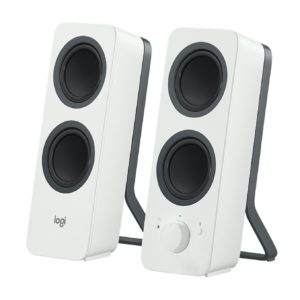 Altavoces Logitech Z207 Bluetooth Blanco 980-001292