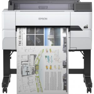 """Plotter Epson Surecolor Sc-T3400 A1 24"""" C11CF85301A0"""