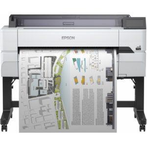 """Plotter Epson Surecolor Sc-T5400 A0 36"""" C11CF86301A0"""
