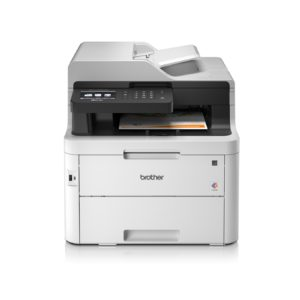 Multifuncion Brother Laser Color Mfc-L3750Cdw Fax MFCL3750CDW