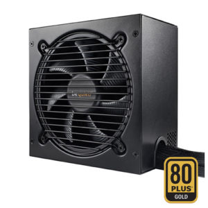 Fuente Alimentacion Be Quiet! Pure Power BQ-BN294