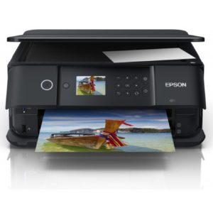 Multifuncion Epson Inyeccion Color Expression Premium C11CG97403
