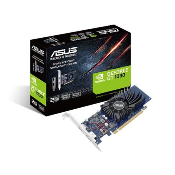 Vga Asus Nvidia Geforce Gt1030 2G-Brk GT1030-2G-BRK
