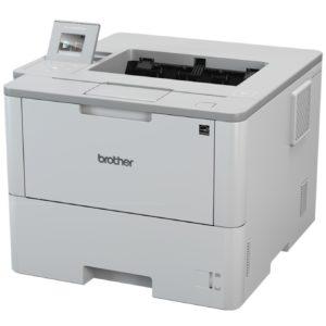 Impresora Brother Laser Monocromo Hl-L6300Dw A4 HLL6300DW