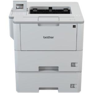 Impresora Brother Laser Monocromo Hl-L6300Dwt A4 HLL6300DWT