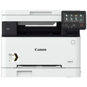 Multifuncion Canon Mf641Cw Laser Color I-Sensys MF641CW