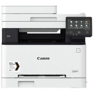 Multifuncion Canon Mf645Cx Laser Color I-Sensys MF645CX
