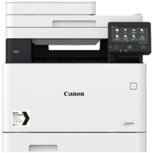 Multifuncion Canon Mf742Cdw Laser Color I-Sensys MF742CDW