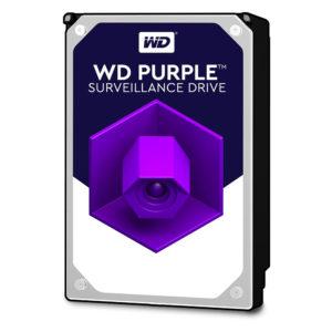 Disco Duro Interno Hdd Wd Western WD30PURZ