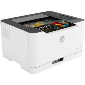 Impresora Hp Laser Color 150A A4 4ZB94A