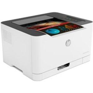 Impresora Hp Laser Color 150Nw A4 4ZB95A