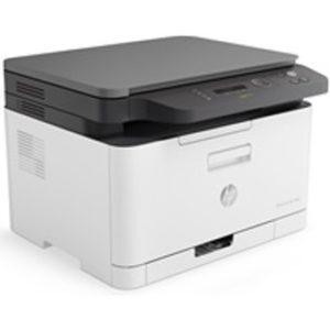 Multifuncion Hp Laser Color Laserjet Mfp 4ZB96A