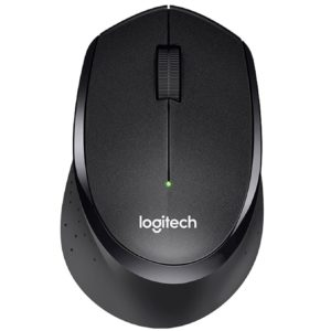 Mouse Raton Logitech B330 Optico Wireless 910-004913
