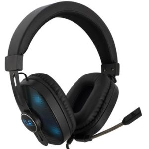 Auricular Gaming Ewent Pl3321 Con Microfono PL3321