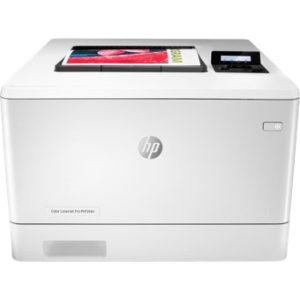 Impresora Hp Laser Color Laserjet Pro W1Y44A