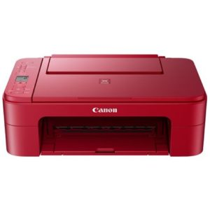 Multifuncion Canon Ts3352 Inyeccion Color Pixma 3771C046AA