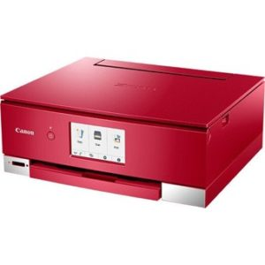Multifuncion Canon Ts8352 Inyeccion Color Pixma 3775C046