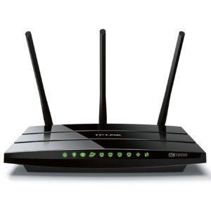 Router Wifi Archer C1200 Ac1200 Dual ARCHERC1200
