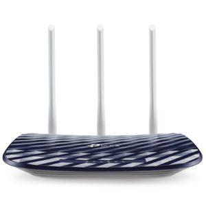 Router Wifi Archer C20 Ac750 Dual ARCHERC20
