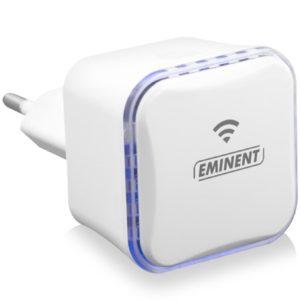 Repetidor Eminent Em4594 Wifi Mini 300N EM4594