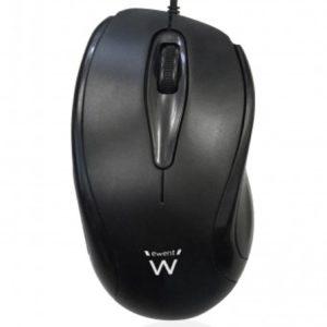 Mouse Raton Ewent Ew3152 Optico Usb EW3152