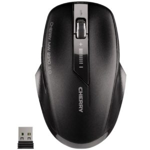 Mouse Raton Cherry Inalambrico Mw 2310 JW-T0320