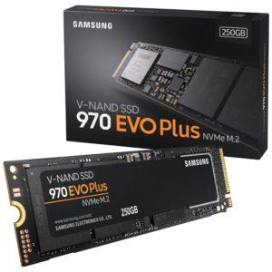 Isco Duro Interno Solido Ssd Samsung MZ-V7S250BW