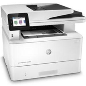 Multifuncion Hp Laser Color Laserjet Pro W1A29A
