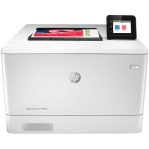 Impresora Hp Laser Color Laserjet Pro W1Y45A