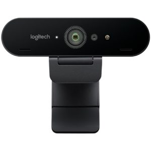 Webcam Logitech Brio Stream Edition 4K 960-001194