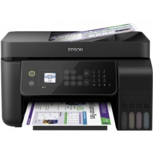 Multifuncion Epson Inyeccion Color Ecotank Et - 4700 C11CG85402