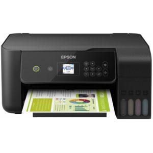 Multifuncion Epson Inyeccion Color Ecotank Et - 2720 C11CH42402