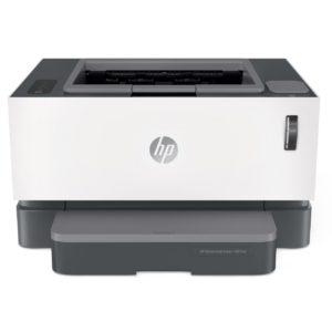 Impresora Hp Laser Monocromo Neverstop 1001Nw 5HG80A