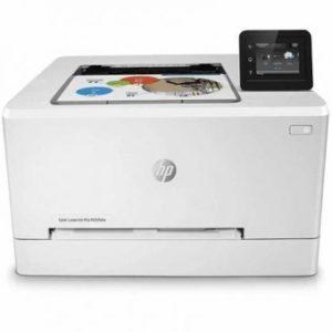 Impresora Hp Laser Color Laserjet Pro 7KW64A