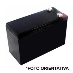 Bateria Agm Salicru Compatible Sais 9Ah 013AB-117