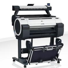 Escaner Canon Imageprograf Mfp L24 Canon 2861V989