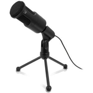 Microfono Multimedia Ewent Ew3552 Con Cancelacion EW3552