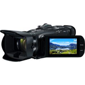 Videocamara Digital Canon Legria Hf G26 LEGRIAHFG26