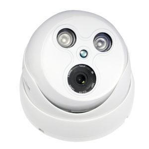 Camara Seguridad Vigilancia Domo Hdcvi Phoenix PHDOMECAM