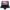 Funda Universal Negra + Teclado Bluetooth PHKEYBTCASE9-10B+