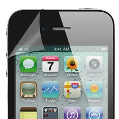Protector Pantalla Phoenix Apple Iphone 4 PHPROTECT4SN3