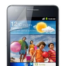 Protector Pantalla Phoenix Samsung Galaxy S2 PHPROTECTS2N3