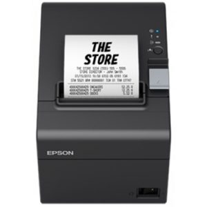 Impresora Ticket Termica Epson Tm - T20Iii Usb TMT20III