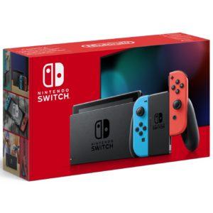 Consola Nintendo Switch Mando Color Azul 10002207