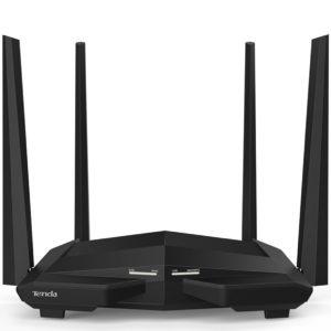 Router Wifi Ac10U Dual Band Ac1200 AC10U